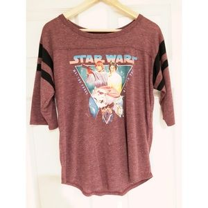 Tops - Star Wars shirt - vintage style